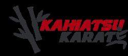 Kaihatsu Karate Brauer Logo